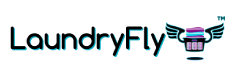 Laundry Fly Logo